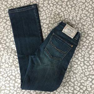 Ralph Lauren Girls Jeans Size 14 Bootcut